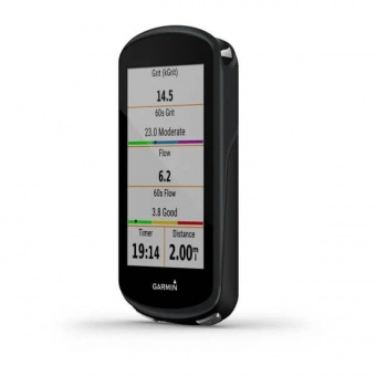 Велокомпьютер Garmin EDGE 1030 PLUS Bundle